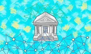 Banks-blockchain